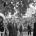 Arc de Triomphe 1974 ALLEZ FRANCE