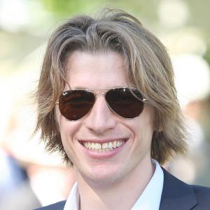 Nicolas CAULLERY