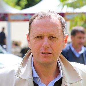 Fabrice CHAPPET