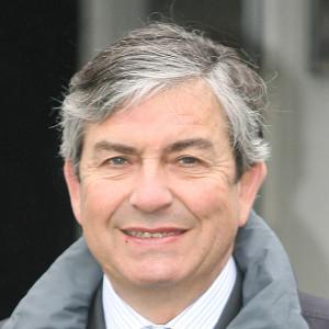 Tony CLOUT