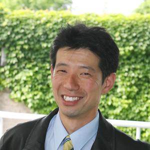 Saroshi KOBAYASHI