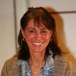 Brigitte RENK