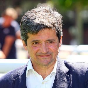 Mauricio DELCHER-SANCHEZ